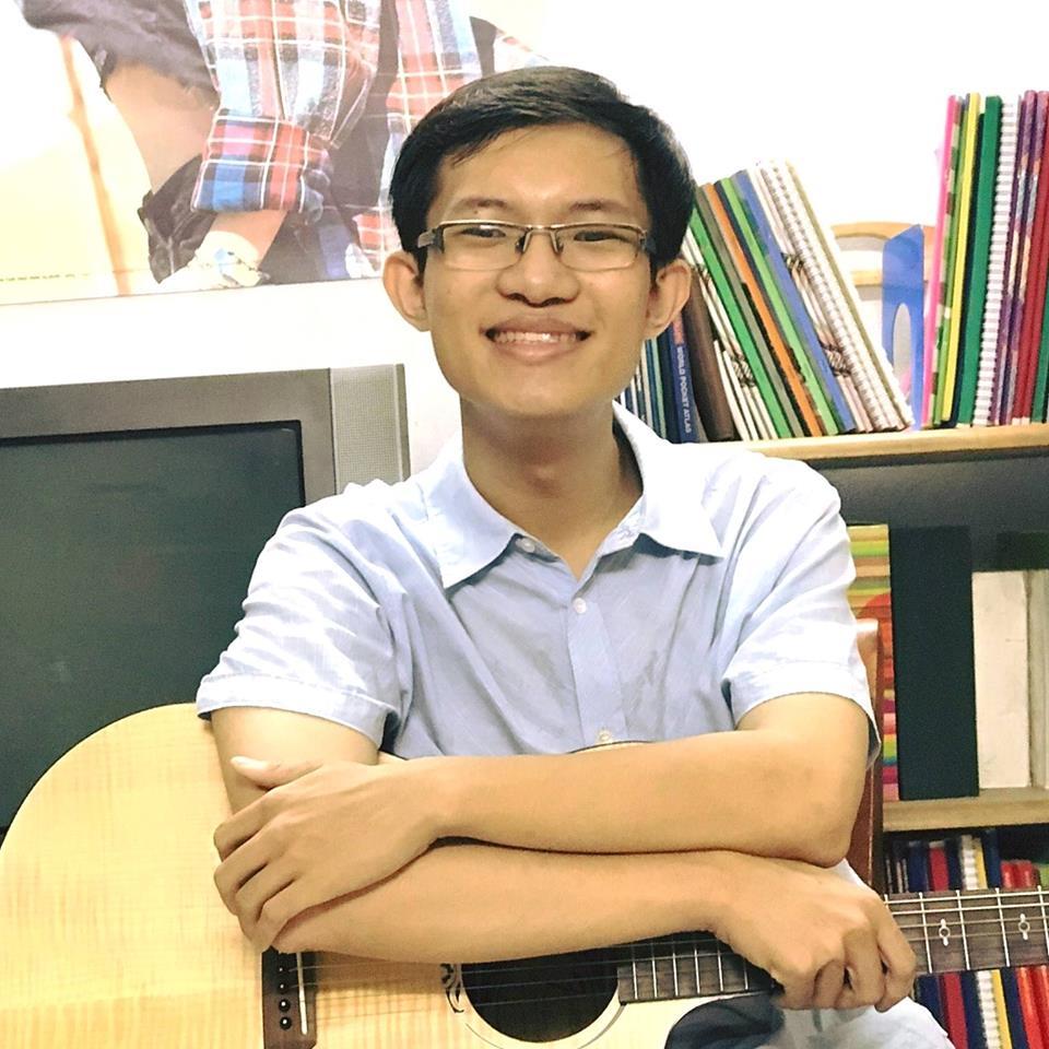 Nguyễn Thành Tài