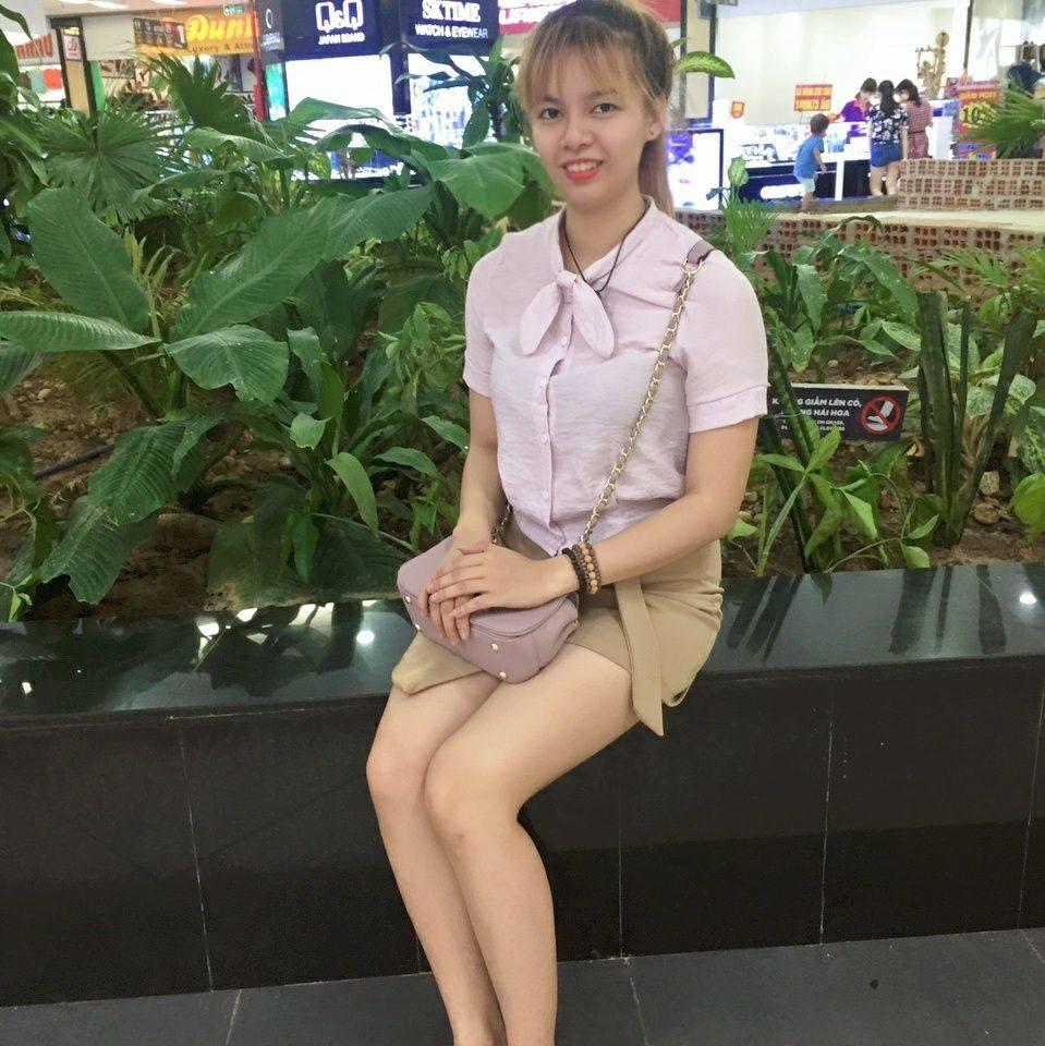 Huỳnh Ánh Ngọc