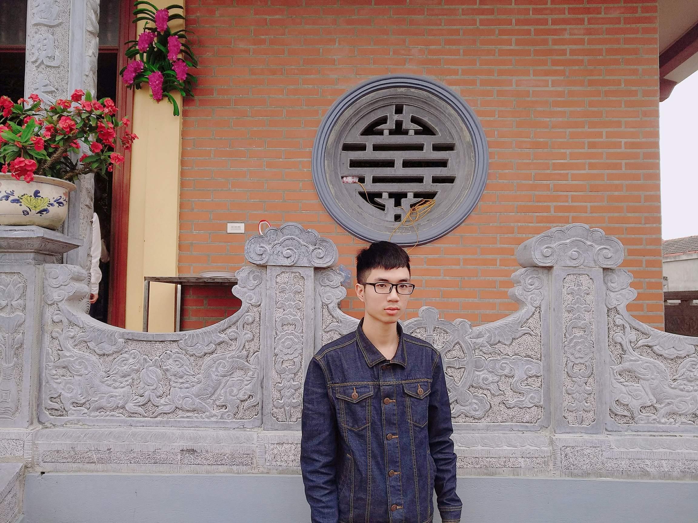 Avatar user Huy Doan