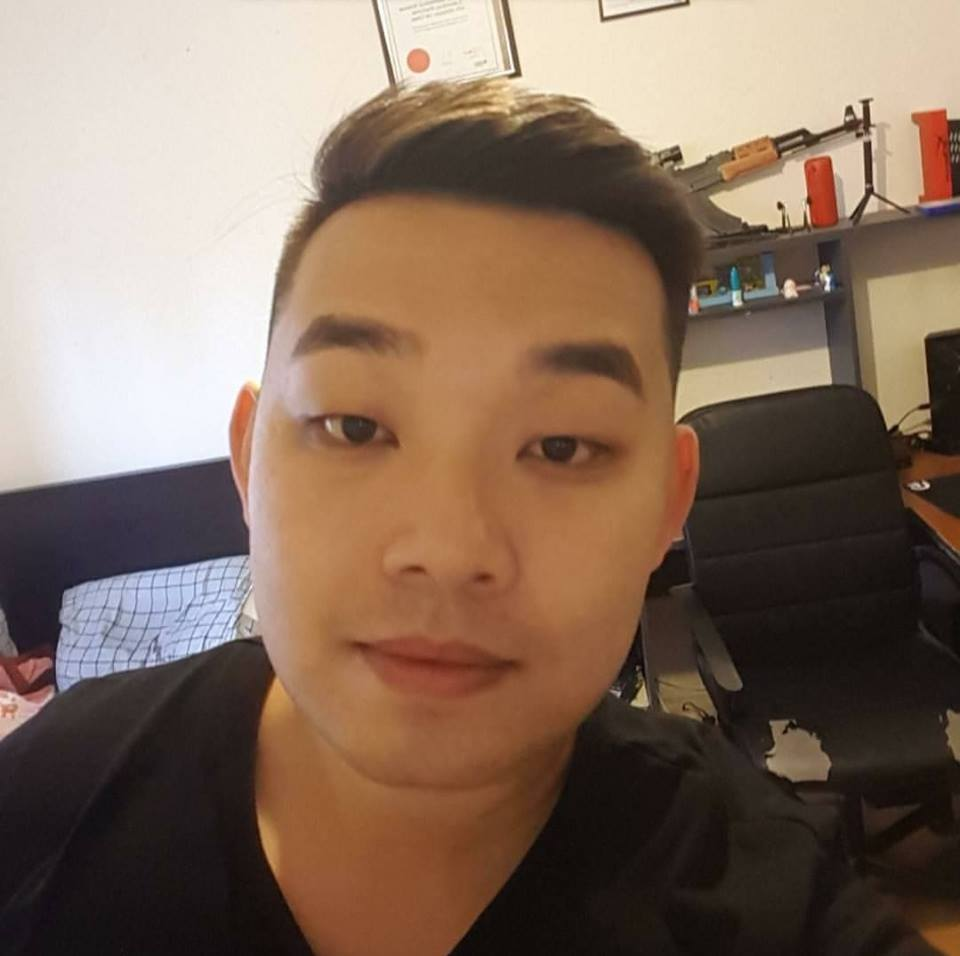 Bao HG Tran