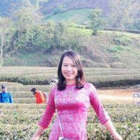 Trịnh Lan Phương