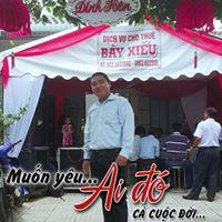 Avatar user Phùng Trí Minh