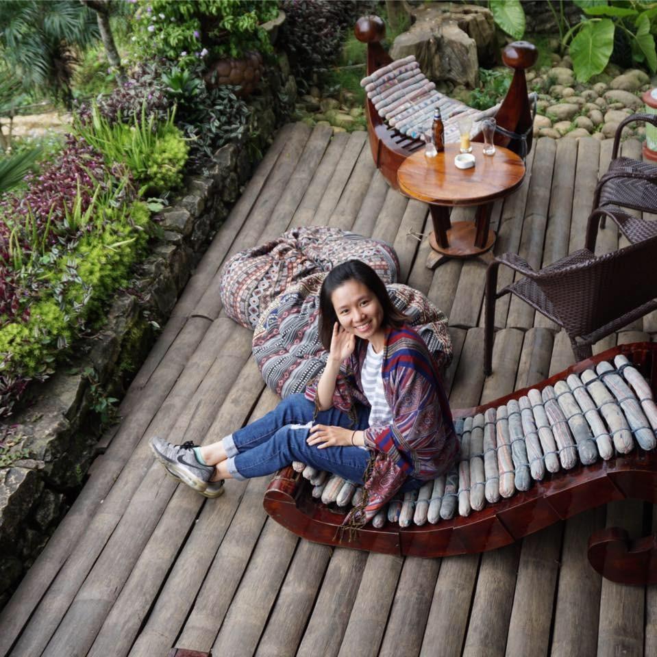 Huỳnh Nguyễn Tố Anh