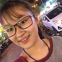 Avatar user Vân Trịnh