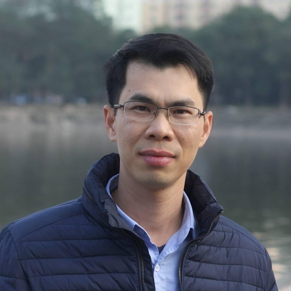 Avatar user Đỗ Văn Hải