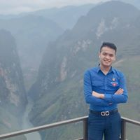 Avatar user Nguyễn Thế Anh