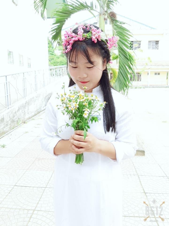 Phan Thị Cẩm Li