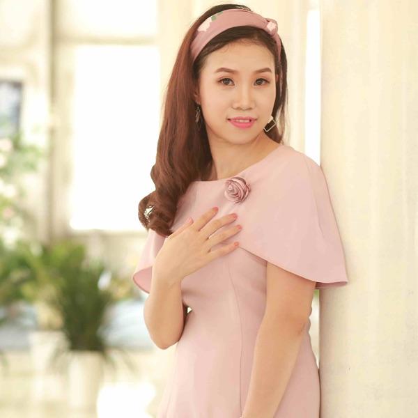 Lan Huong Belle