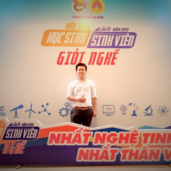 Hoàng Minh Thuần