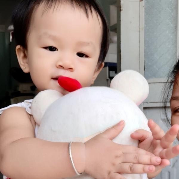 Hoahongxanh Thơm
