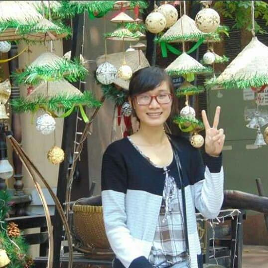 Minhthu Vu