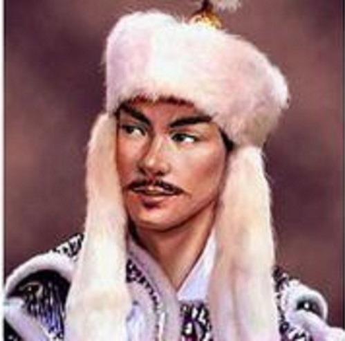 Yelu Abaoji