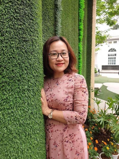 Nguyen Thanh Mai