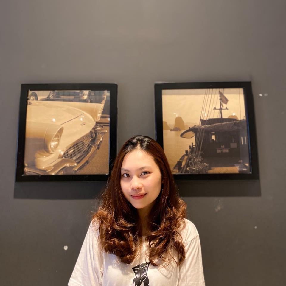 Avatar user Thu Huyen