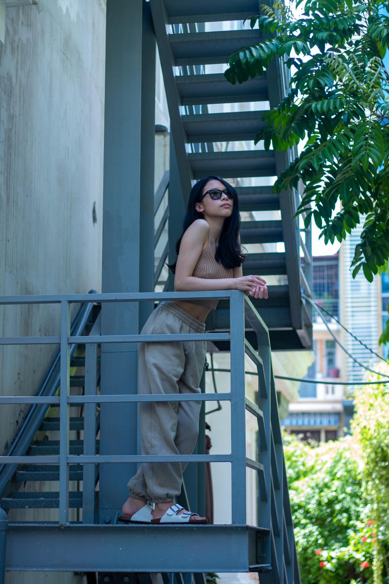 Katherine Thi